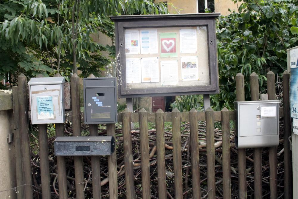 Briefkästen