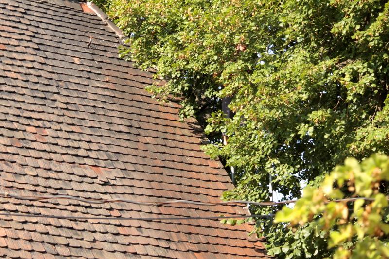 DachabdeckenVorbereitung